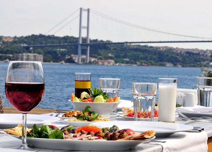 4556464 - موقع للمطاعم في تركيا