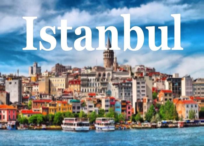 1 - شركة اسطنبول ياه للسياحة