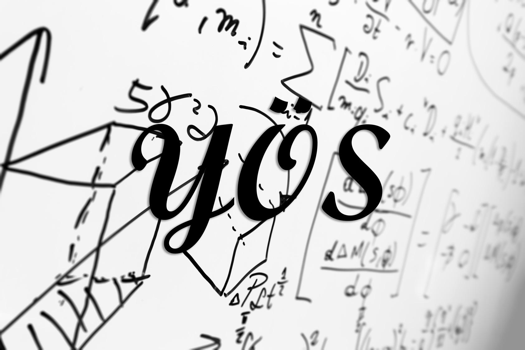 yos - الجامعات التي تقبل بإمتحان يوس حران