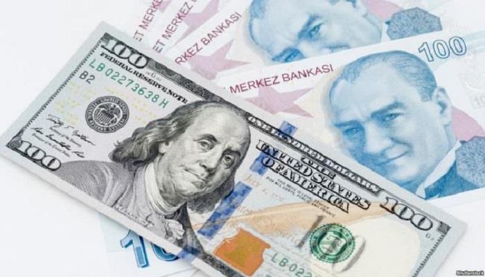 التركية - 100 دولار كم تساوي ليرة تركية .. إليك اسعار العملات والذهب اليوم الثلاثاء 25 آب 2020