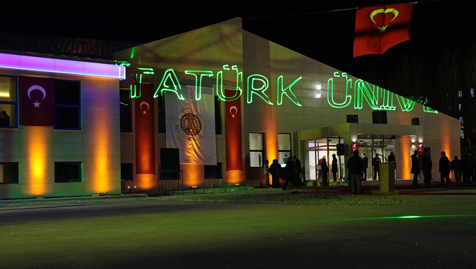 6 projecrop - جامعة اتاتورك Atatürk Üniversitesi في ارضروم