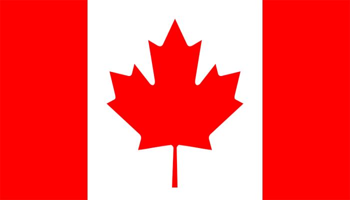 kanada bayragi 1 - السفارة والقنصلية الكندية في تركيا