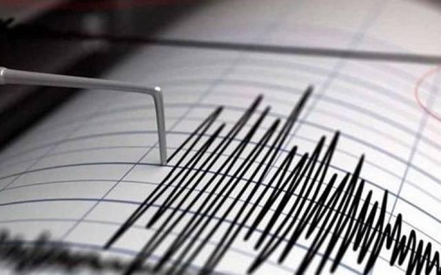 زلزال - زلزال بقوة 3.8 وعدة هزات ارتدادية متتابعة تضرب ولاية أزمير