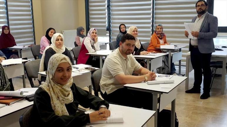 عفرين - كيف تحصل على الشهادة الثانوية في تركيا ؟