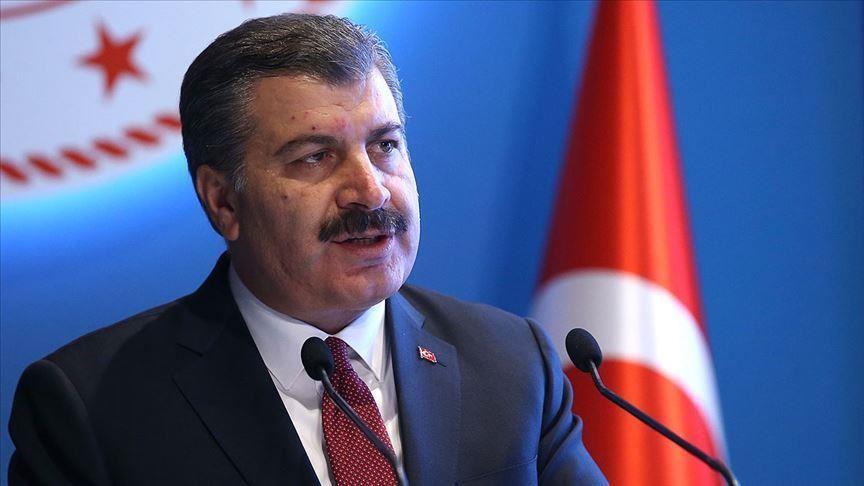 الصحة التركي - تصريحات عاجلة لوزير الصحة التركي .. زيادة حالات كورونا في هذه الولايات