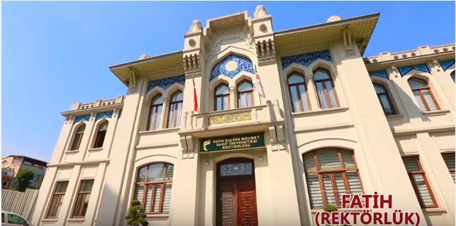 9ab4983652d716a2f6276957dc56f737 - جامعة السلطان محمد الفاتح الوقفية باسطنبول Fatih Sultan Mehmet Vakıf Üniversitesi