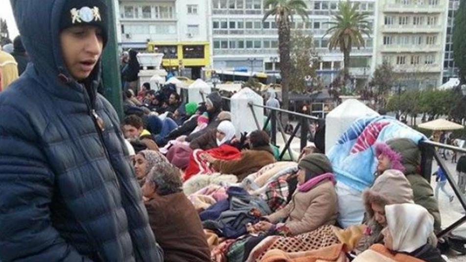 تطالب باعادة السوريين من اليونان - دبس الرمان.. منتج تراثي وتقليدي لدى الاتراك