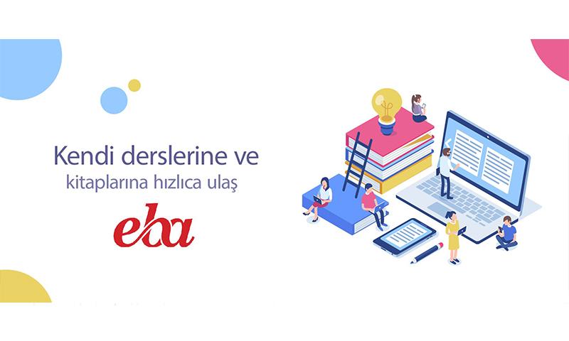 eba - موقع إلكتروني لتقوية الطلاب دراسيًا في تركيا