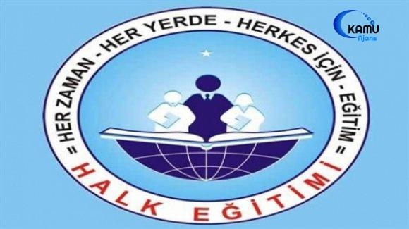 halk egitim - دورات مأجورة لتعلم اللغة التركية في 4 ولايات تركية .. سارع الى التسجيل
