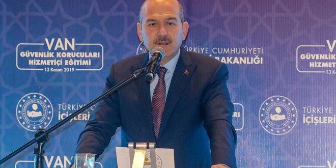 صويلو يقرر تسليم دواعش 660x330 - سليمان صويلو : من الممكن فرض حظر للتجوال في تركيا