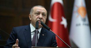 """كل مكان في فرنسا يحترق وينهار 310x165 - خطاب مرتقب للرئيس """"أردوغان"""" اليوم الإثنين"""