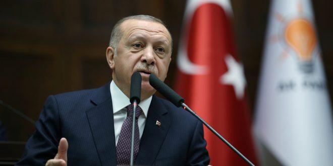 """كل مكان في فرنسا يحترق وينهار 660x330 - كلمة هامة وعاجلة للرئيس """"أردوغان """" مساء اليوم"""