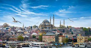 اسعار العقارات في اسطنبول 310x165 - الدليل الشامل للموسم السياحي المقبل في تركيا  2020