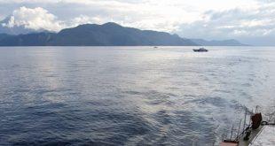 جثث 8 مهاجرين غير شرعيين قبالة سواحل فتحية 310x165 - غرق 6 مهاجرين في بحيرة وان شرقي تركيا