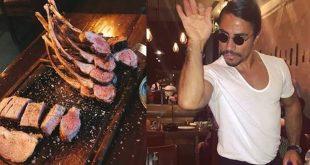 310x165 - الطاهي التركي نصرت يتبرع بعائدات مطاعمه لمتضرري زلزال الازيغ