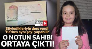 3183542 310x165 - طفلة تركية تتبرع بمصروفها لضحايا زلزال الازيع