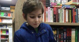 التركي الذكي والموهوب 310x165 - وسائل الأعلام التركية تضج بخبر الطفل الذكي , ما قصته ؟
