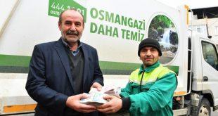 للنظافة في غازي عثمان 310x165 - عامل النظافة يعيد مبلغ مالي كبير إلى صاحبه في عثمان غازي