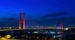 16007 fotograftar bogazici koprusu 5355 950px 310x165 - جسر البوسفور الرابط بين القارة الآسيوية والأوربية