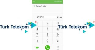 Türk Telekom ödemeli arama kodu 2019 310x165 - رموز و اكواد هامة لخطوط ترك تلكوم