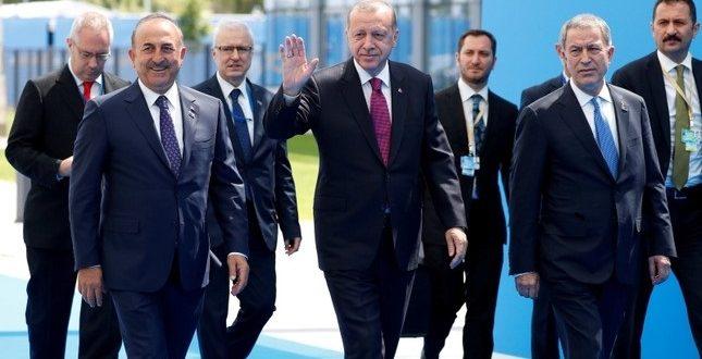 """في بروكسل غدا 645x330 - الرئيس التركي """"اردوغان """" ينهي عامه الثاني في رئاسة الجمهورية"""