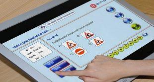 شهادة السواقة 310x165 - اختبار نظري تجريبي لشهادة القيادة أو السواقة في تركيا