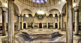 310x165 - تعرف على أشهر  حمامات تركية في اسطنبول