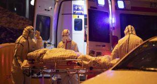 مواطن تركي بفيروس في فرنسا 310x165 - ارتفاع وفيات كورونا في تركيا إلى 108 والإصابات إلى 7403