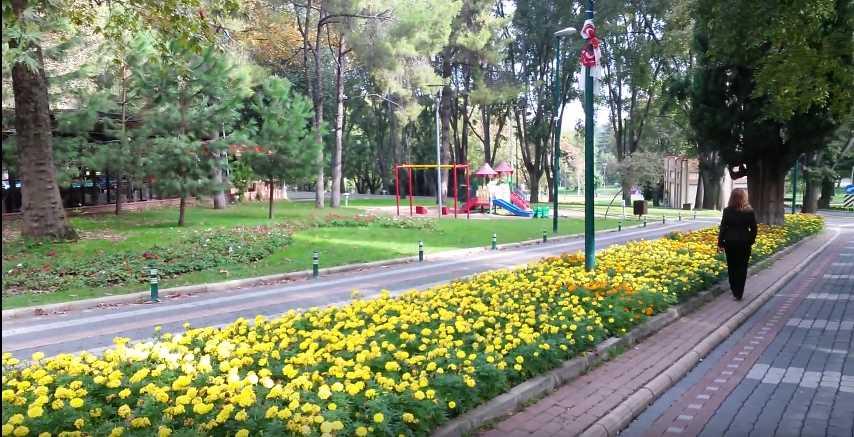 20180507132128090 kulturpark3 - الحديقة الثقافية او كولتور بارك من أجمل حدائق بورصة