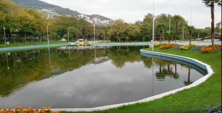 20180507143012147 Kulturpark - الحديقة الثقافية او كولتور بارك من أجمل حدائق بورصة