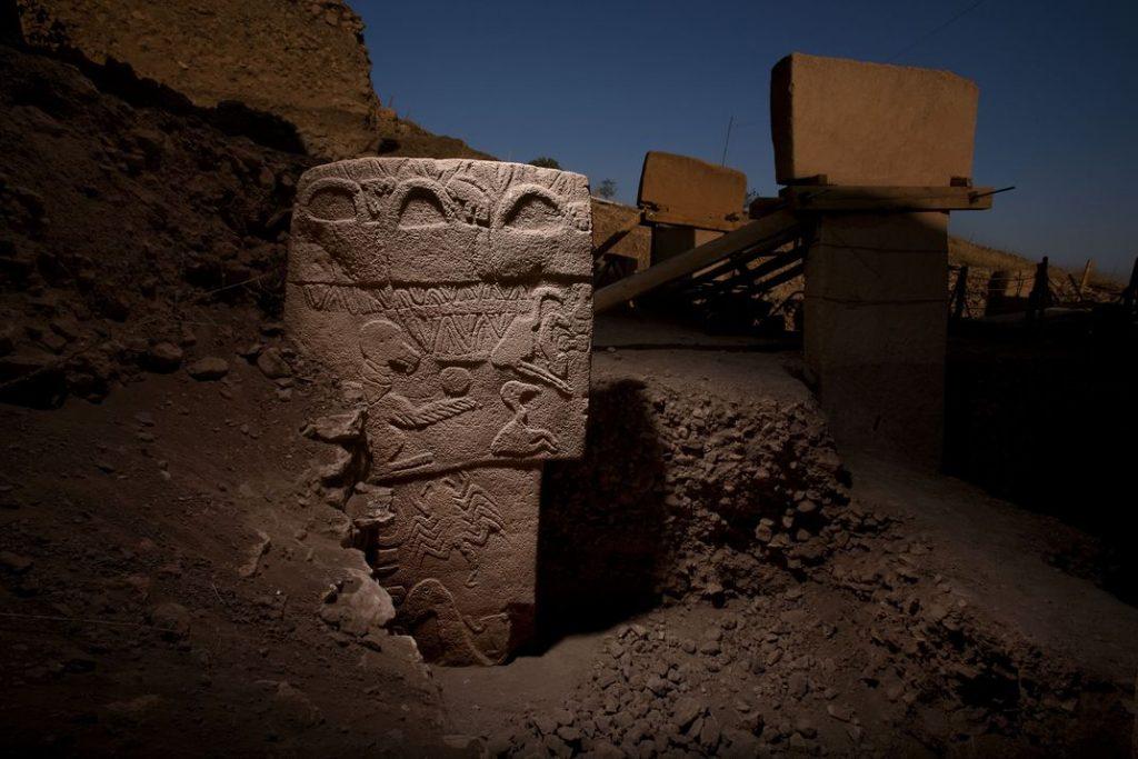 42 29760339 1024x683 - غوبكلي تبه في شانلي أورفا تاريخ يعود إلى العصر الحجري