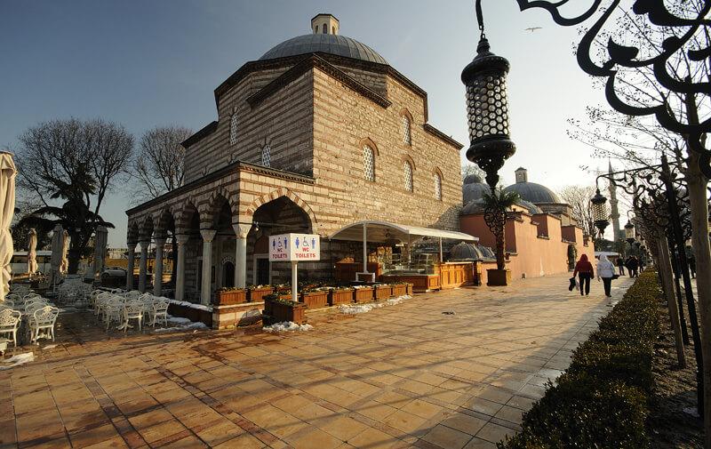 42482428380454073112 - تعرف على أشهر  حمامات تركية في اسطنبول