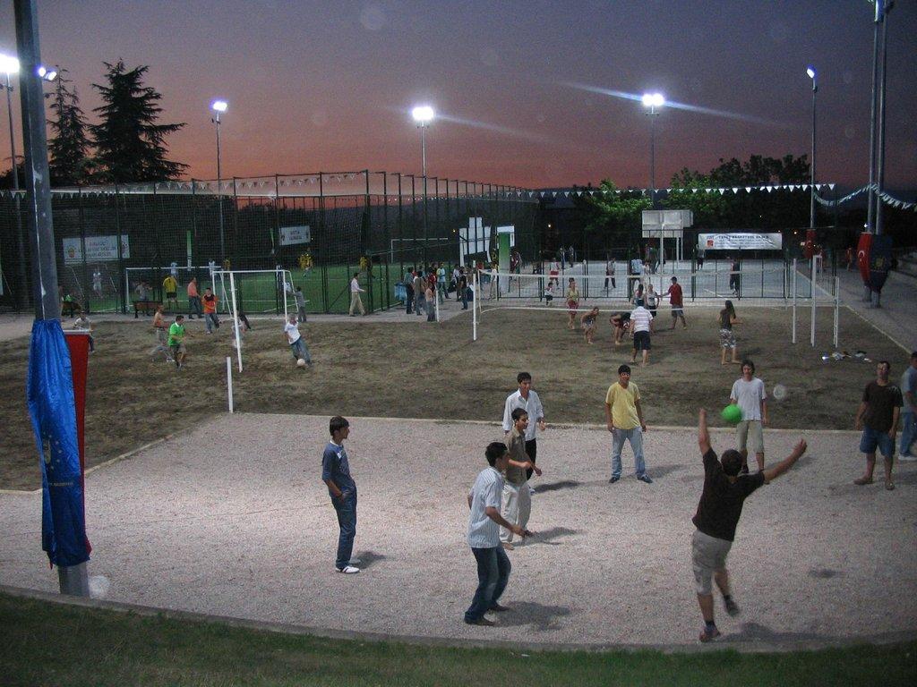 bursa culture park - الحديقة الثقافية او كولتور بارك من أجمل حدائق بورصة