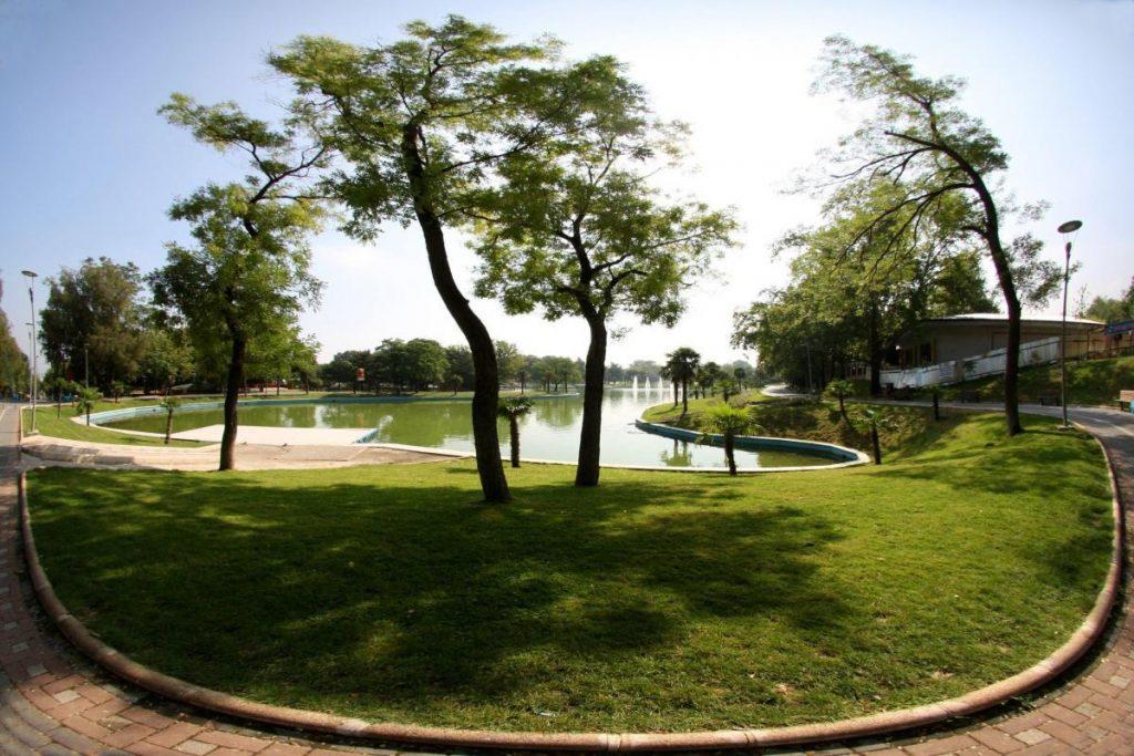 kültürpark bursa 1200x800 2 1024x683 - الحديقة الثقافية او كولتور بارك من أجمل حدائق بورصة