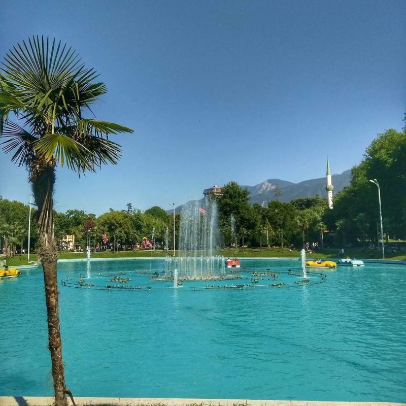 kültürpark bursa5 800x800 1 - الحديقة الثقافية او كولتور بارك من أجمل حدائق بورصة