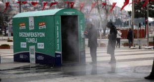 ordu da dezenfekte tuneli vatandaslarin 13056120 8546 m 1 310x165 - بالصور والفيديو : نفق في ولاية أوردو لتعقيم ملابس المواطنين