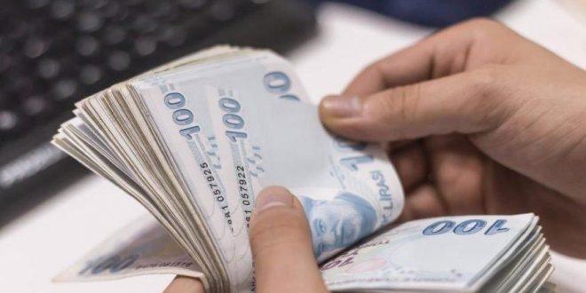 para 3 660x330 - تركيا تدفع رواتب عمال الشركات التي تعطلت بسبب كورونا