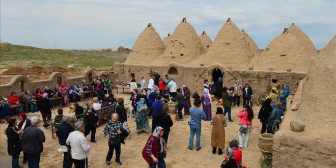 thumbs b c 591fba48b1e0e08f050f3d9ba929ecf4 660x330 - مدينة حران التركية ذات المنازل المخروطية