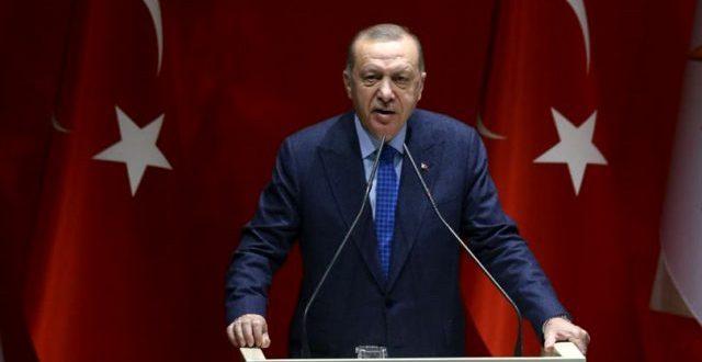 640x330 - تصريحات هامة و عاجلة للرئيس التركي أردوغان .. تخفيف قيود أكثر
