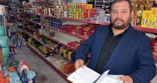 bakkal marmaris foto dha 16 9 1587710118 310x165 - بقال تركي من مدينة موغلا يلغي ديون 17 زبوناً