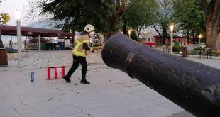 unnamed 5 310x165 - قنبلة صوتية بدلا من المدفع عند الافطار في ولاية بورصة