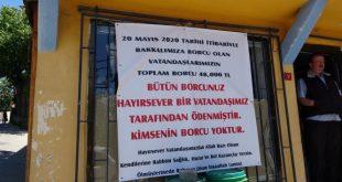 3318431 310x165 - سيدة تركية تدفع ديون مسجلة قبل 20 سنة لأحد محلات البقالة بإسطنبول