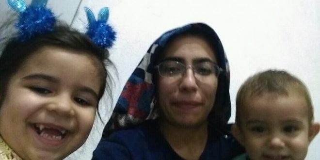 3318755 660x330 - اختفاء مواطنة تركية مع طفليها منذ 23 يوما في ولاية دنيزلي