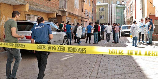 5ed268c955428205fc7d6221 660x330 - استشهاد شرطي تركي في اطلاق نار عليه بولاية ديار بكر