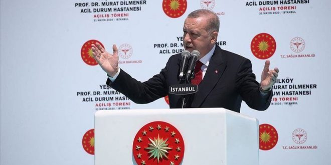 تصريحات عاجلة للرئيس أردوغان اليوم الأربعاء في ذكرى 15 تموز