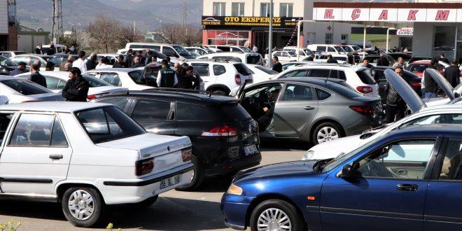 المستعملة في تركيا 660x330 - لمن يود شراء سيارة مستعملة في تركيا خلال هذه الفترة .. خبر سار وآخر غير سار
