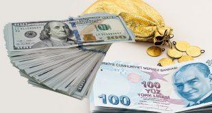 التركية والذهب مقابل الدولار في تركيا 310x165 - سعر صرف الليرة التركية والذهب اليوم السبت 4 تموز 2020