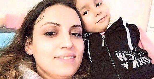 من ازمير تخنق طفلتها في إزمير 642x330 - تفاصيل صادمة : مواطنة تركية من إزمير تخنق طفلتها وتشرب الشاي بعدها