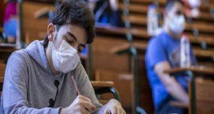 امتحانات YKS في تركيا 310x165 - متى صدور نتائج امتحانات الدخول إلى الجامعة YKS في تركيا 2020 ؟