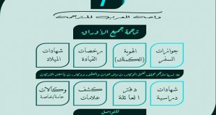 العرب للترجمة 1 310x165 - واحة العرب لخدمات الترجمة في تركيا